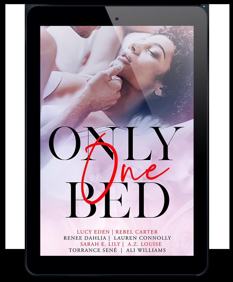OnlyOneBed-eBook