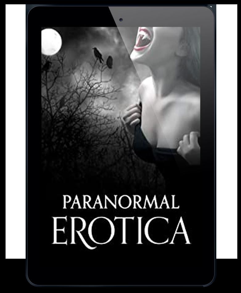 ParanormalErotica